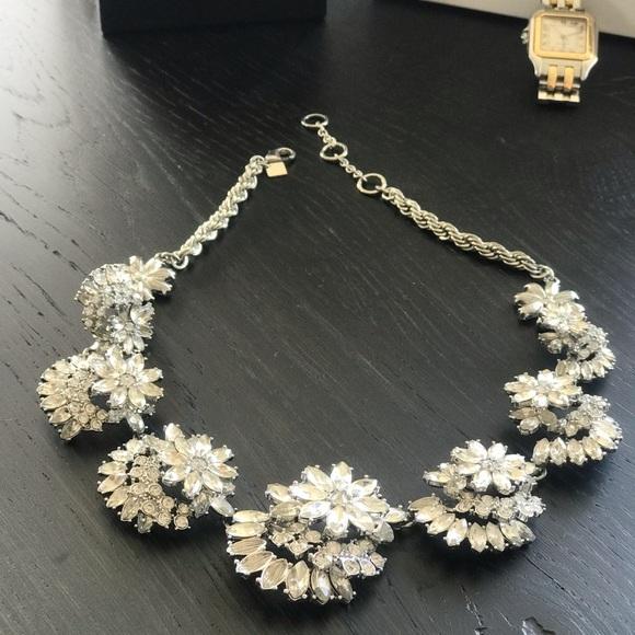 Jewelry Diamant Dress Diamond Necklace Heavy Quality Poshmark